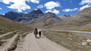 guía Tibet